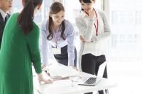 会議の時間を5分の1に短縮する8個の方法