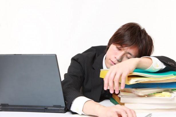生産性を低下させる9個の悪習慣
