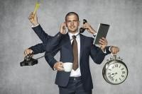 仕事が速い人の特徴
