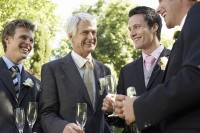 冠婚葬祭の基本マナー