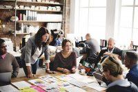 社員からアイデアを集める6つの手法