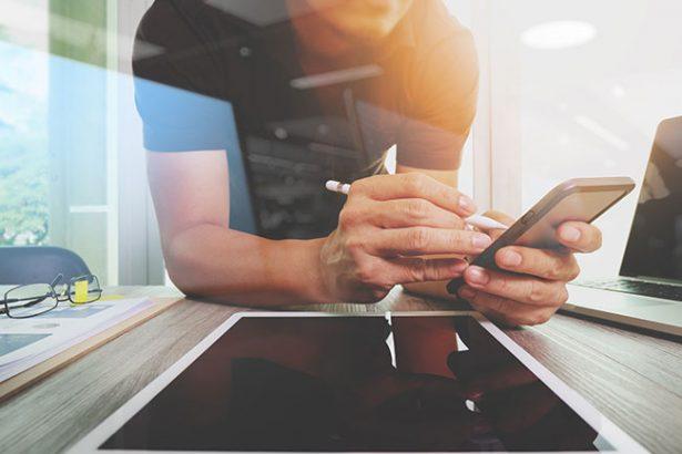 モバイル対応ができるサービス5選