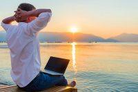 ビジネスマンが朝活する5つのメリット