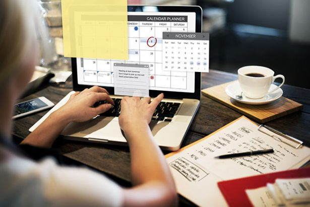 タスクを分割して効率よく仕事を進めるための手順
