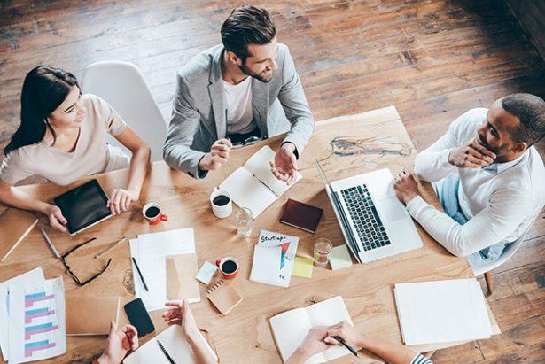 社内コミュニケーションを促進させるための5つのアイデア