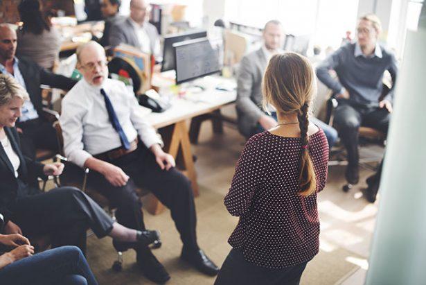 企業の成長を促すチームコーチングのポイントまとめ