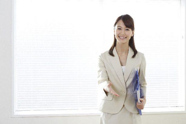 女性起業家-コミュニケーション能力
