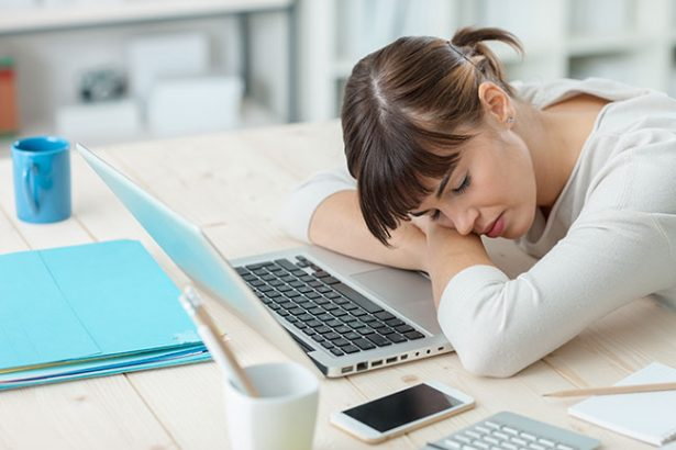 効果的な昼寝の方法