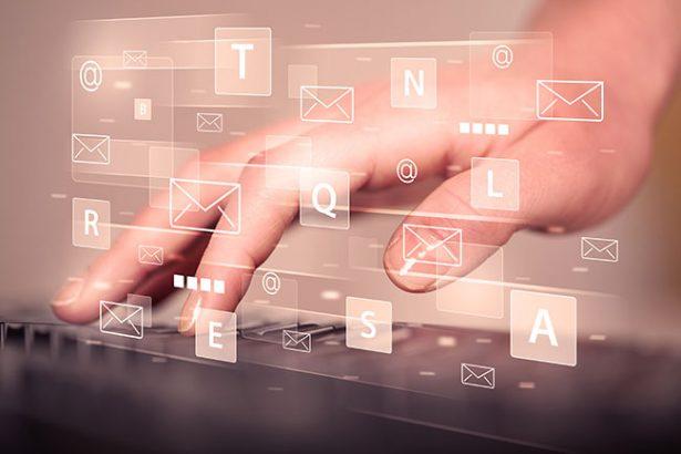 メールを効率よく処理するためのフォルダ分けルール6個