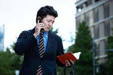 電話代行を使うと迅速に顧客へ対応できる